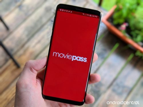 Deal: Get two 1-year MoviePass memberships when you buy a Galaxy S9/S9+