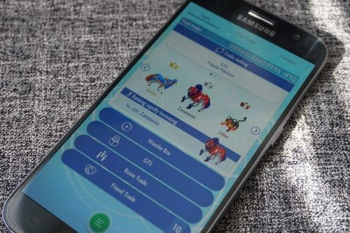 Pokémon HOME: How to buy a premium subscription on Android