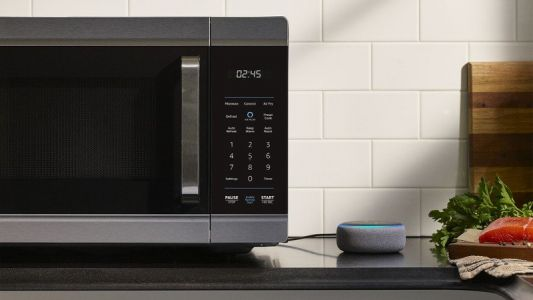 Get the new Amazon Smart Oven for $250!