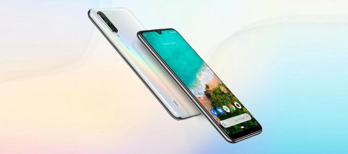 Xiaomi Mi A3 price for India is revealed ahead of the launch