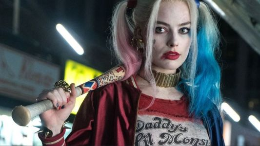 Margot Robbie Revealed The Full Title of BIRDS OF PREY and It's Long!