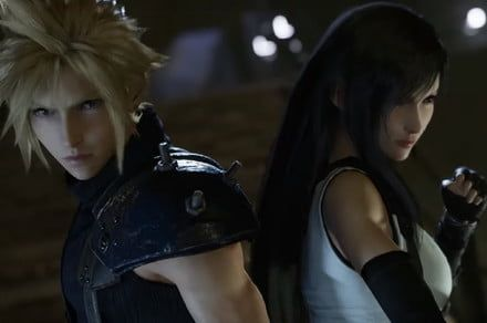 Final Fantasy VII Remake arrival out of Square Enix control; street date broken