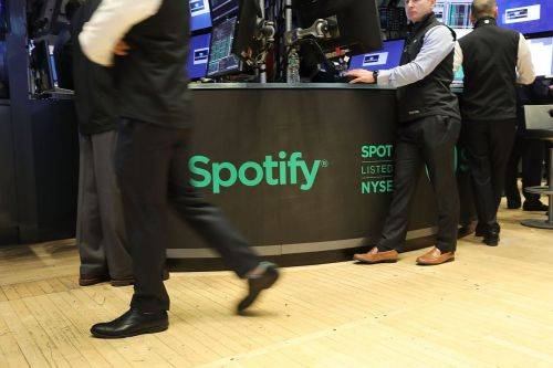 Spotify to walk back its policy on hateful content