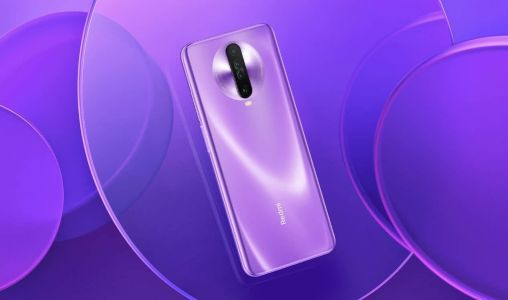 This image would confirm that the Poco X2 is actually the Redmi K30 4G