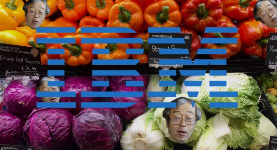 IBM launches tool to help grocery stores track food on the blockchain