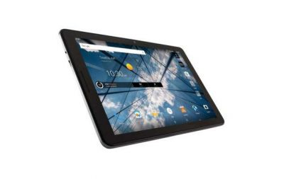 AT&T Primetime 10-inch tablet has a TV Mode and arrives on Friday