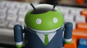 Google Hit With Record $5 Billion Fine in Android Antitrust Case