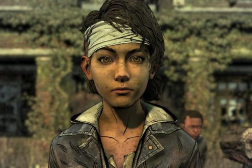 The Walking Dead: The Final Season Episode One review: It's going to end in tragedy