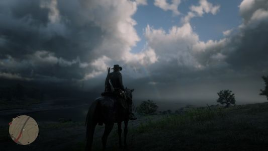 Review: Red Dead Redemption II | Link-Cable