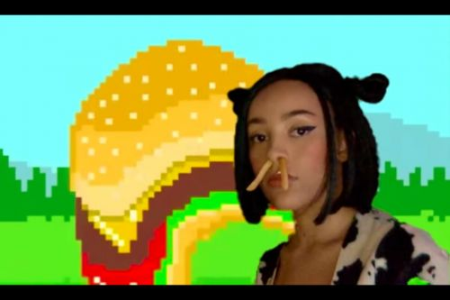 Doja Cat's viral hit 'Mooo!' is the perfect meme banger about cows