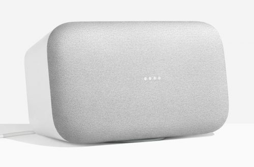 Google's high-quality Home Max speaker goes on sale for $399
