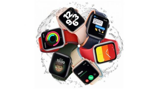 ET Deals: First Discounts On New Apple Watch Series 6 and 8th Gen Apple iPad