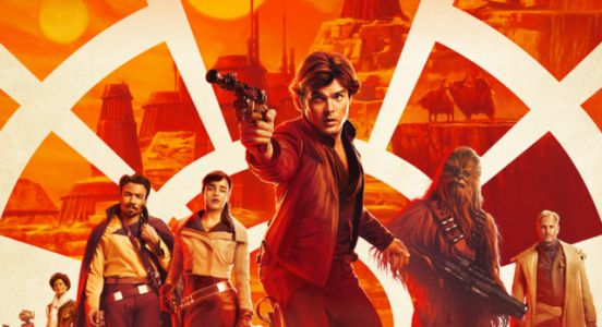 33 Star Wars Easter Eggs And References In Solo You Might Have Missed