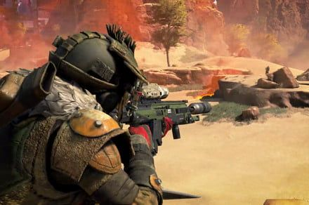 The 'Apex Legends' Battle Pass and seasonal rewards arrive in March