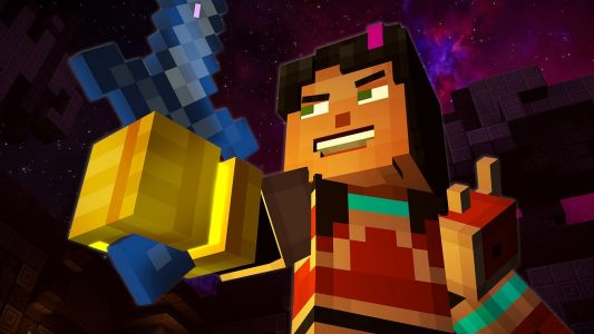 See the Final Trailer for Minecraft: Story Mode - Season Two Before the Season Finale Launches on December 19