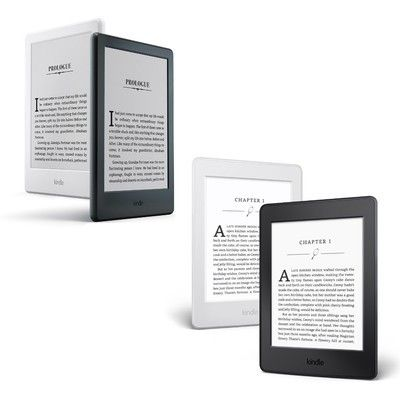 This one-day sale makes it a perfect time to buy a Kindle e-reader for $50