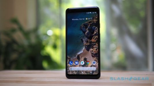 Pixel 2 XL screen saga keeps getting worse