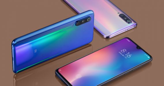 Xiaomi Mi 9 is a worthy competitor to Huawei Mate 20 Pro - on paper