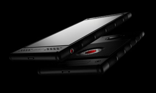 RED Hydrogen One specs leak online with days to go before launch