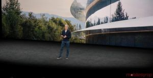 Tim Cook 'couldn't be happier' about the launch of the iPhone 8, says report