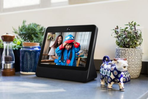 Facebook swears its Portal video chat devices that go on sale today won't spy on you