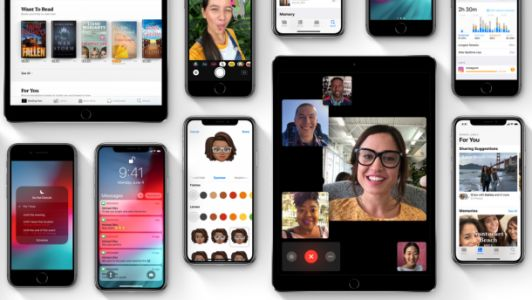 IOS 12 developer beta 4 is available for download right now