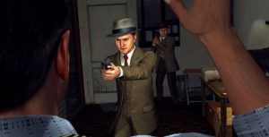 L.A. Noire on the Nintendo Switch - Magnificent mobile mysteries