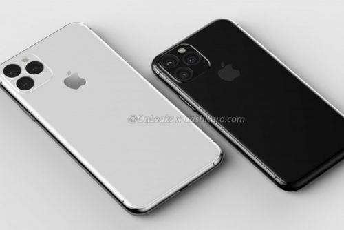 IPhone 11 Max latest protective case exposure shows a round mute button and USB-C interface