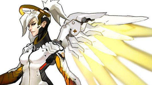 Overwatch PTR Changes Go Live, Mercy And Junkrat Get Nerfed