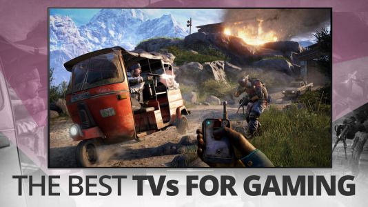 Best 4K TVs for gaming: 5 TVs ideal for gaming on PS4 and Xbox One
