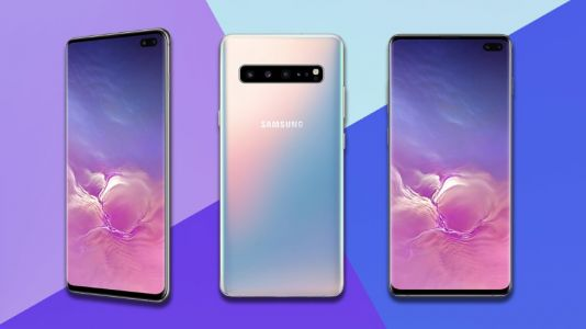 Samsung Galaxy S10 starts receiving Night mode with a new update