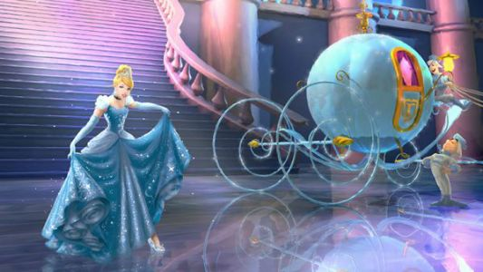 A Disney artist's guide to mixed media