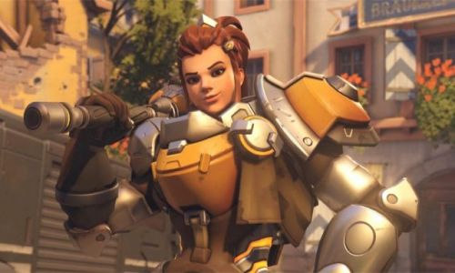 Overwatch's newest hero goes live on March 20