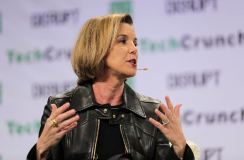 Sallie Krawcheck's Ellevest just landed a big new round of Series C funding