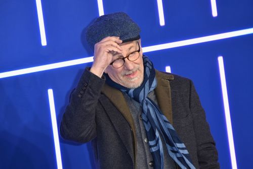 Steven Spielberg says he's played Mario on a PlayStation in VR