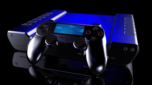 Sony patents a game cartridge - could be related to the PS5