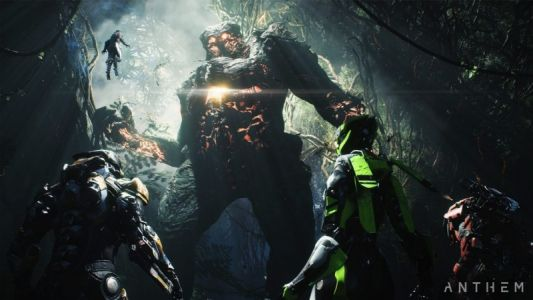 Anthem's Quickplay Option Loading Under-Leveled Players Into The Final Mission