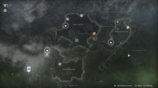 Where Is Xur? Destiny 2 Xur Location And Exotics Guide
