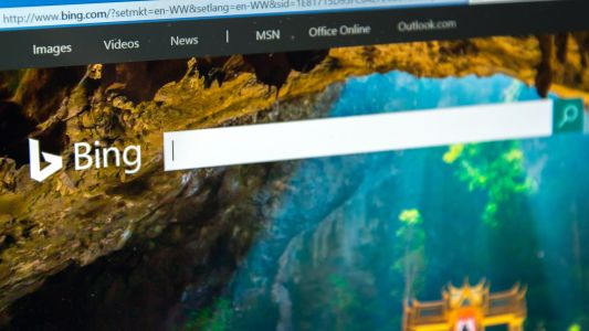 Using Chrome? Microsoft Office may soon change your default search engine to Bing
