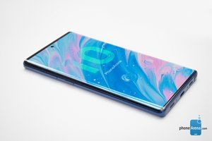 Don't worry, the Galaxy Note 10 launch will not be impacted by Samsung's Galaxy Fold issues
