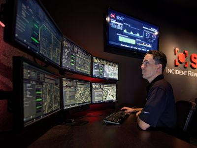 This covert technology listens for gunshots 24/7 and calls the police on its own