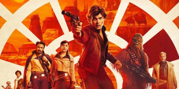 Solo: A Star Wars Story jumps onto digital, Blu-ray - CNET