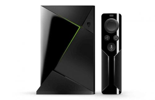 NVIDIA Shield TV now receiving Android 8.0 Oreo update