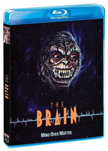 'The Brain' Blu-ray is Incoming with Triple the Commentary