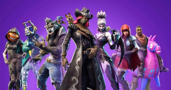 Fortnite is being used to launder money