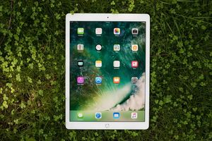 If Apple does what this hot rumor suggests, the iPad Pro could be your next laptop