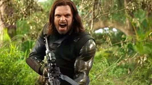 Sebastian Stan Discusses FALCON AND WINTER SOLDIER Series and Jokes About Bucky Dating and Using Apps
