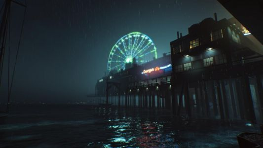 Vampire: The Masquerade - Bloodlines 2 Is A Revival Of The Cult Series For The Modern Age