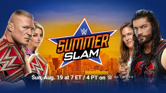 WWE Summerslam 2018 Rumors: Dean Ambrose In Seth Rollins' Corner, Daniel Bryan Staying With WWE