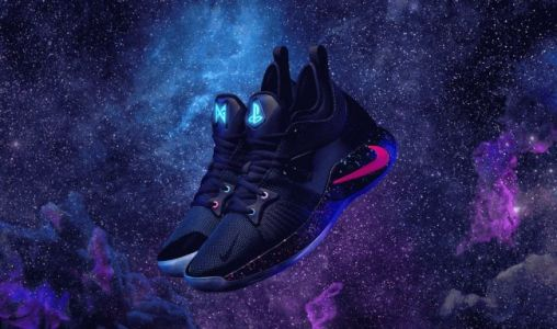 PlayStation-themed Nike sneakers are a gamer's dream footwear